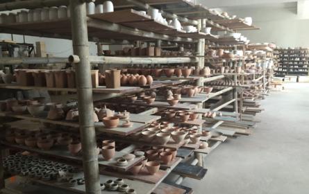 Jingdezhen Porcelain Studio