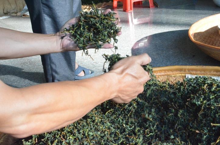 Anxi Tie Guan Yin Gande Anxi Long Juan Chinese gong fu cha tea
