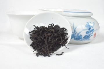 Tong Mu Guan Zheng Shan Xiao Zhong