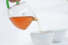 Chinese tea lapsang sochoung
